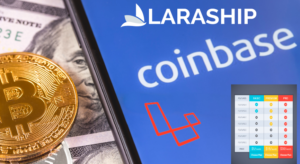 laravel coinbase payments